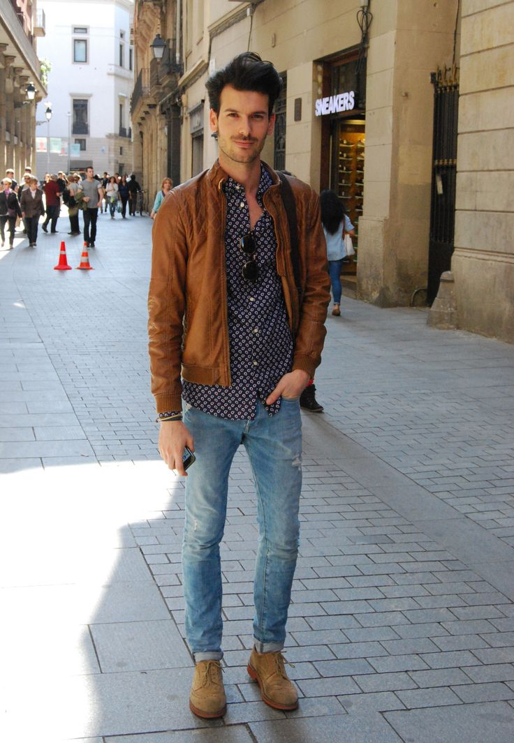 Cool and Classy Mens Urban Fashion Styles