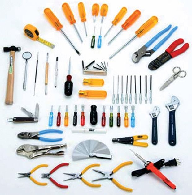 This is what is needed to start Makerspace- includes crowdfunding
