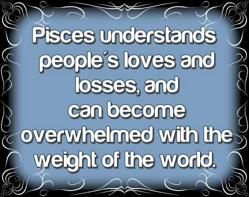 Today's Pisces Love Horoscope. For free daily zodiac reading, astrological meanings with astrology images and pictures visit http://www.free-daily-love-horoscope.com/today's-pisces-love-horoscope.html