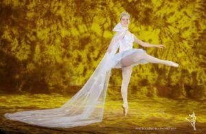 Adele Balestrieri, una vita per la danza - AGORA' INFORMA