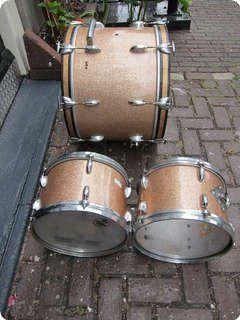 lugwig vintage drums