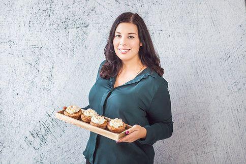 Připravte si originální podzimní dezert podle blogerky Terezy