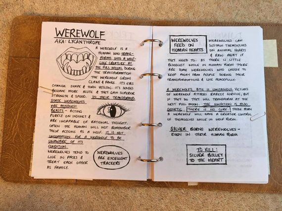 Unforgettable image regarding john winchester journal pages printable
