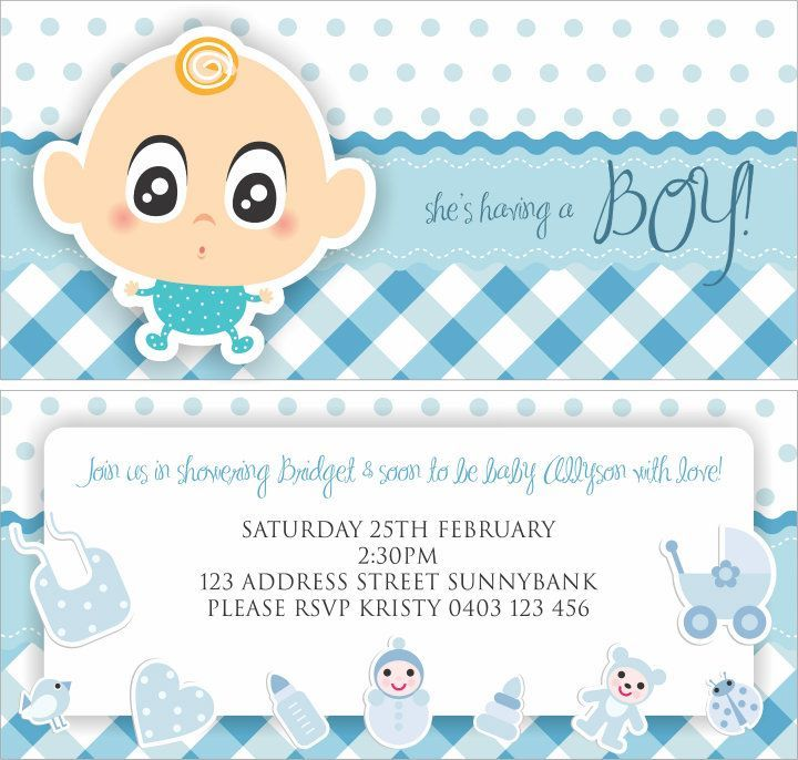 2324 best Baby Shower Invitation Ideas images on Pinterest - download free baby shower invitations