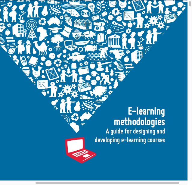 E-learning methodologies - A guide for designing and developing e-learning courses