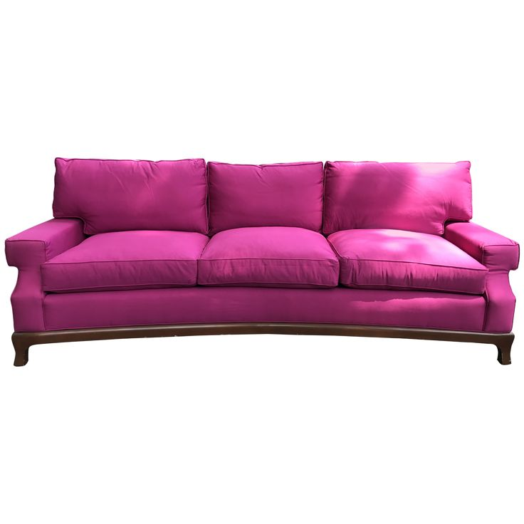 229 best SOFAS images on Pinterest Canapes, Couches and Sofas - contemporary curved sofa