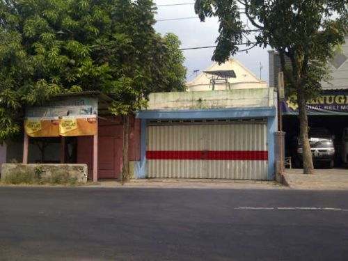 Jual Rumah 2 Lantai di Jl. Raya Ngrowo, Bangsal, Mojokerto (0km dari jln raya) Raya Pendowo no 86 RT10 RW03, Ngrowo Bangsal » Mojokerto » Jawa Timur