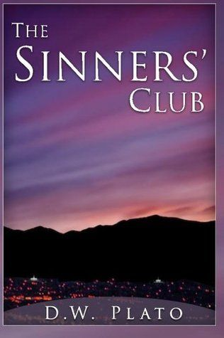 We saw so many great titles come through this month, it was difficult to choose a number one – but here it is: The Sinners' Club by D.W. Plato. Gaius Stewart is handsome, smart and char…