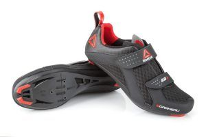 Garneau and Reebok Join Forces to Create a Unique Indoor Cycling Shoe