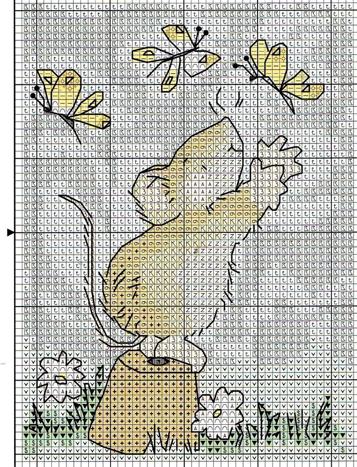 TP Margaret Sherry Summer Fun 9/9 Cross Stitch Crazy 167