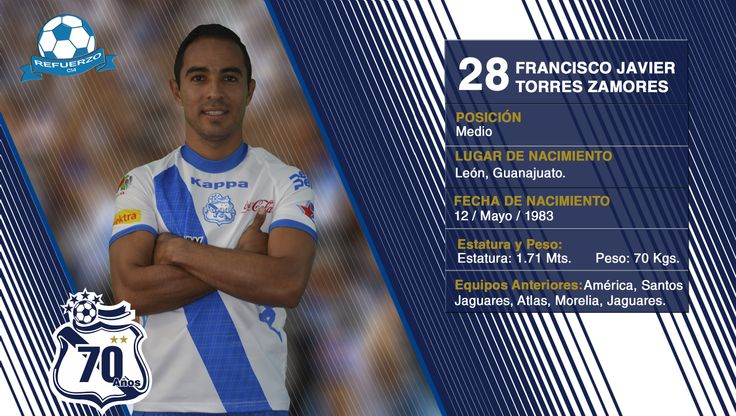 #28 Paco Torres