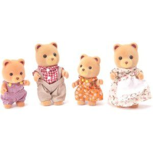 Sylvanian Families , need to buy this for my girls too!