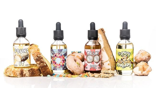 Ejuicedemand.com is the number online source for purchasing the Vape. We offer a range of top quality Vape Breakfast Classics at great prices. Order 24/7! Call us at 7866930953 for any query! Get Vape Breakfast Classics Only $9.99!