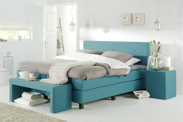 Eastborn, Fashion boxspring