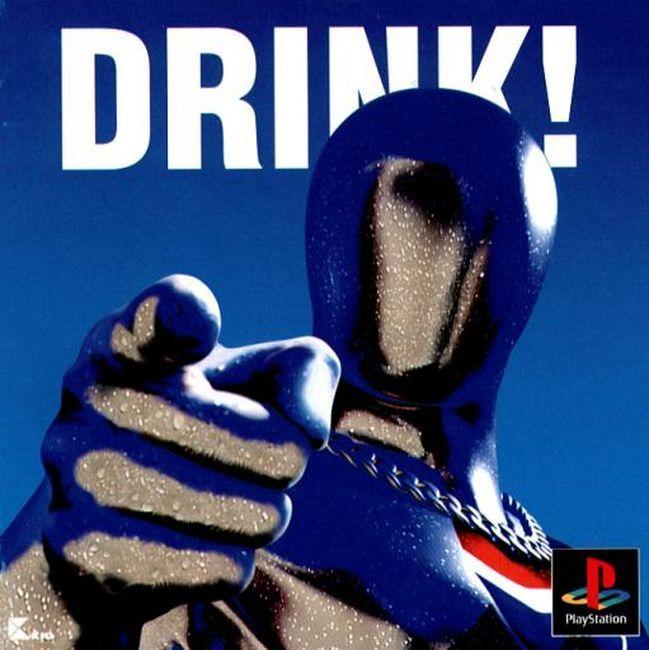 Pepsiman (Game)