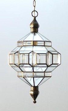 granada lantern modern pendant lighting