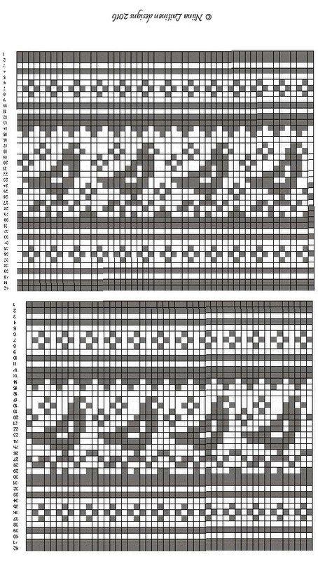 Fair Isle Knitting Kits Canada : Best images about handwerk on pinterest free pattern