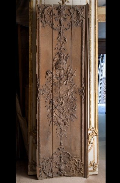 English Paneled Room: 1000+ Images About Woodcarving GREAT DESIGNS
