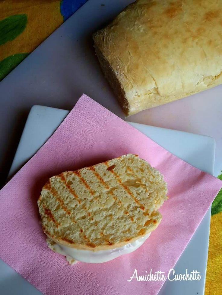 Pane in cassetta di Luca Montersino