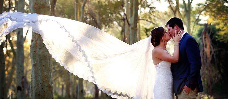 Pafuri wedding: Antonia & Jake