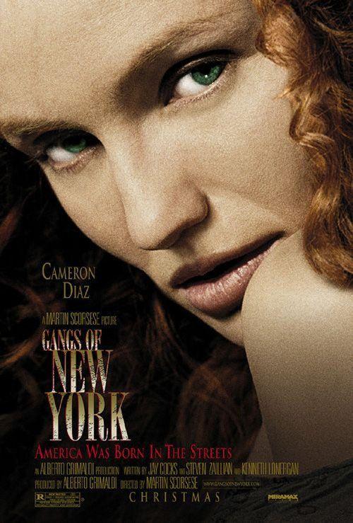Gangs of New York 【 FuII • Movie • Streaming