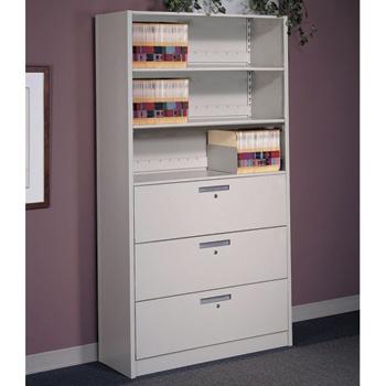 Aurora Quick-lok Steel Filing & Storage Cabinets