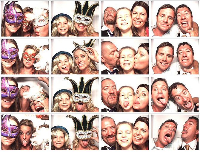 Photo Booth Hire Sunshine Coast Brisbane Photo booth