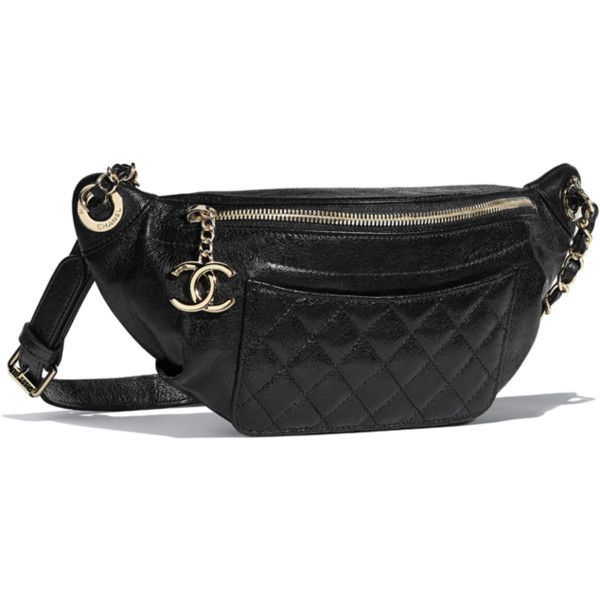 d2b635264928 0 Chanel Street Style, Bags 2018, Hip Bag, Chanel Handbags, Chanel Bags