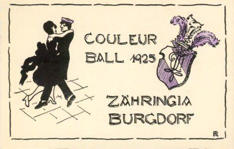 Zähringia Burgdorf