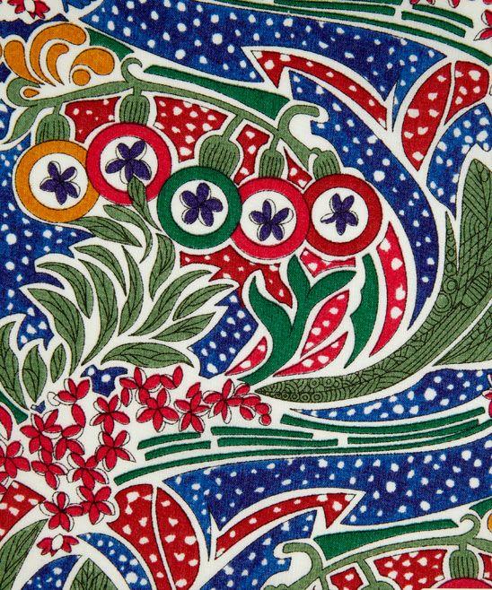 Meg's Garden A Tana Lawn, Liberty Art Fabrics