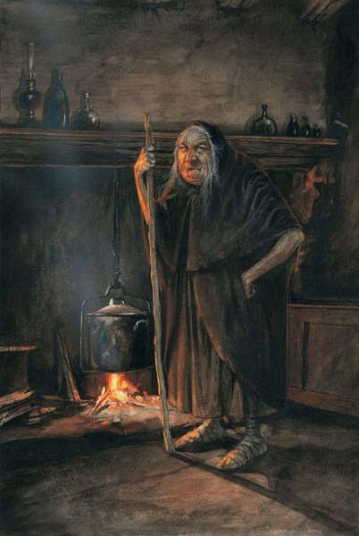 J.B. MongeMonge Illustration, Witchy Things, Artists Jeans Baptiste, Jeanbaptist Monge, Jeans Baptiste Monge, Baba Yaga, Art Prints, Witches Art, Halloween