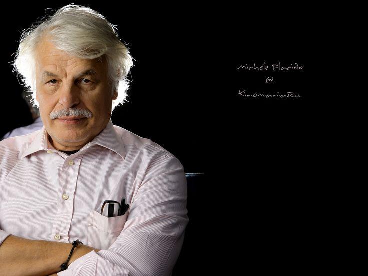 Микеле Плачидо. Синьор Комиссар