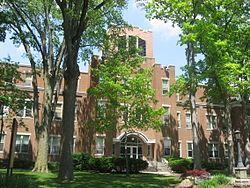 Manchester University (Indiana) - Wikipedia, the free encyclopedia
