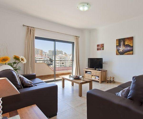 Apartamento de férias na Marina de Lagos para alugar, nº 1446722 | 3015736