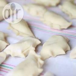 Comment faire de la pâte à pierogi ? @ allrecipes.fr