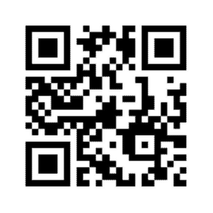 New Qr code for my website. So cool!