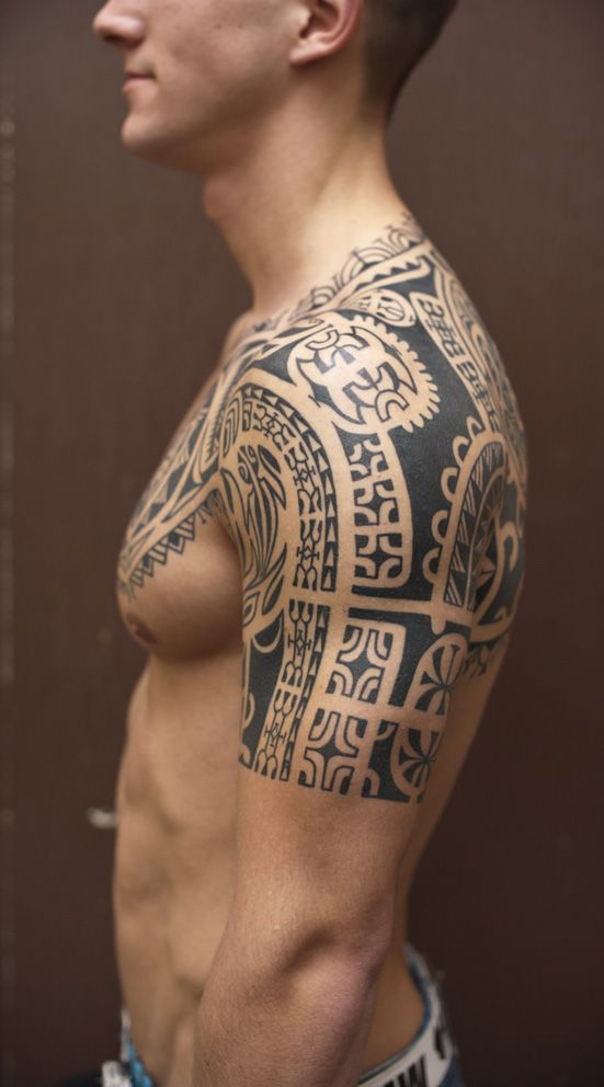 17 Best Images About Half Sleeve Tattoos For Men On