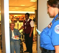 Travelers with Disabilities and Medical Conditions.: Tsa Care, Kid