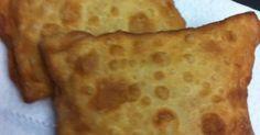 Fabulosa receta para Masa para pastelitos fritos. Con esta receta puedes hacer pasteles fritos para tus niños, es una masa rápida y muy sabrosa