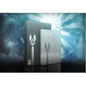 HALO 4 Limited Edition. I need to save up $100 for it.  Or should I just wait for another edition.