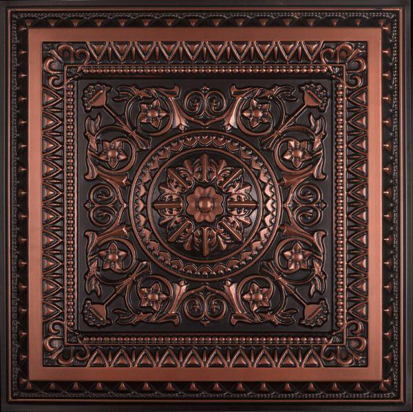 die besten 25 victorian ceiling tile ideen auf pinterest gr ne k chenfliesen ideen gr ne. Black Bedroom Furniture Sets. Home Design Ideas