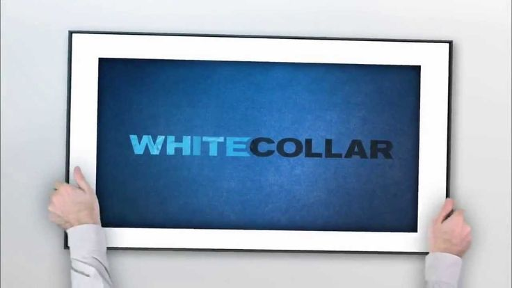 White Collar Title sequence