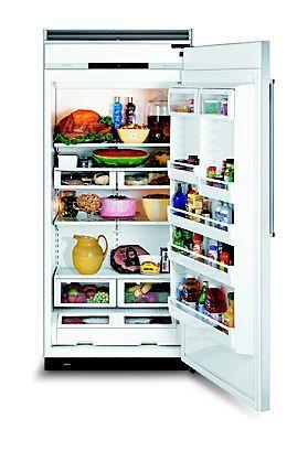 "Viking 36"" Quiet Cool™ All Refrigerator - VCRB - Viking Range Corporation $5,400"