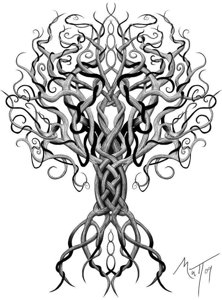 Greg's Tattoo - Shade 1 by *Mattius2011 on deviantART