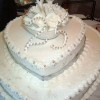25th Wedding Anniversary Cakes Pictures
