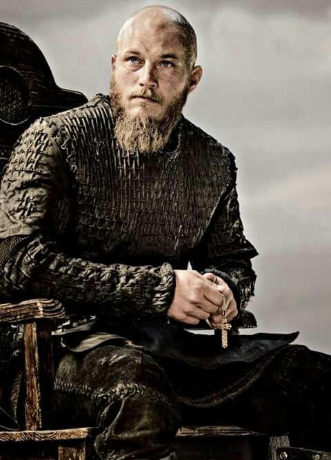 Ragnar Wikinger