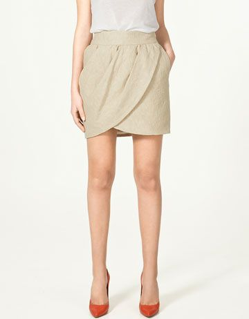 tulip skirt #skirts