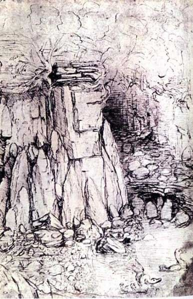 Leonardo da vinci the supreme example of renaissance genius