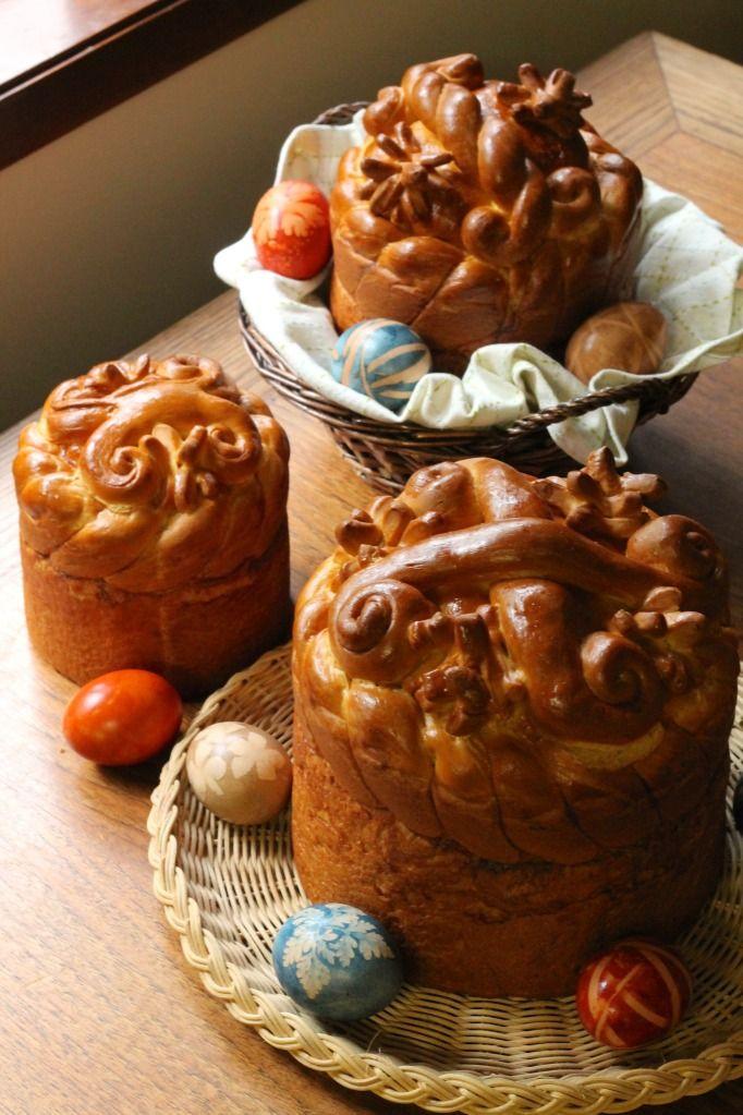 Ukrainian Paska | Korena in the Kitchen
