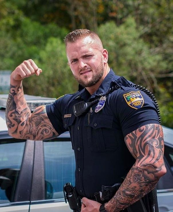 486 Best State Police And Police Haircuts Images On Pinterest Hot